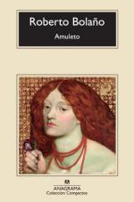Portada del libro Amuleto