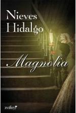 Portada del libro Magnolia