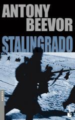 Portada del libro Stalingrado