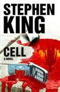 Portada del libro Cell