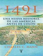 Portada del libro 1491