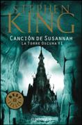 Portada del libro La torre oscura VI - Canción de Susannah