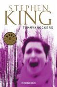 Portada del libro Tommyknockers