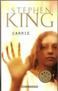 Portada del libro Carrie