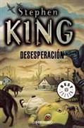 Portada del libro Desesperación