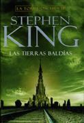 Portada del libro La torre oscura III - Las tierras baldías