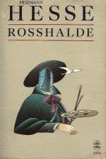 Portada del libro Rosshalde