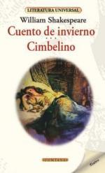 Portada del libro Cuento de invierno / Cimbelino