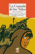 Portada del libro La cruzada de los niños