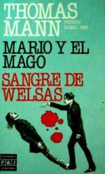 Sangre de Welsas