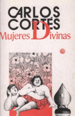 Portada del libro Mujeres divinas