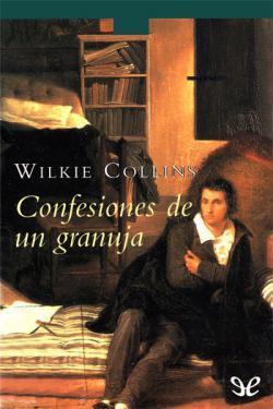 Portada del libro Confesiones de Un Granuja