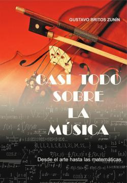 Portada del libro Casi todo sobre la música