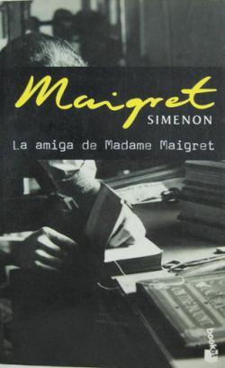 La amiga de Madame Maigret