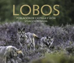 Portada del libro Lobos