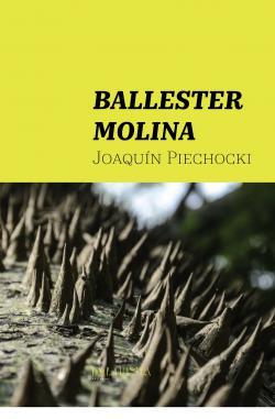 Portada del libro Ballester-Molina
