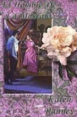 Portada del libro El hombre de la máscara (Tapestry)