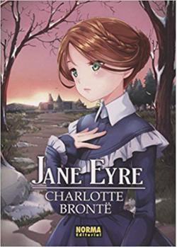 Jane Eyre (cómic)