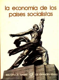 Portada del libro La economía de los países socialistas