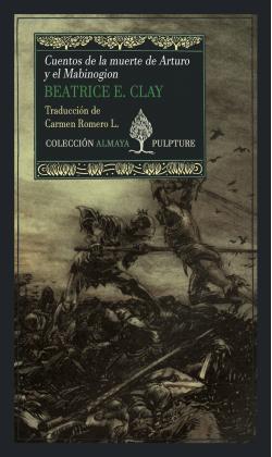 Portada del libro Cuentos de la muerte del Arturo y el Mabinogion