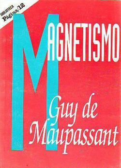 Portada del libro Magnetismo