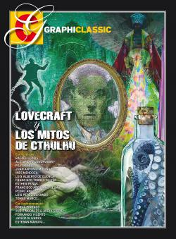 Graphiclassic 6: Lovecraft y los mitos de Cthulhu