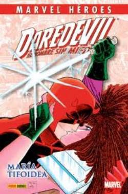 Daredevil: María Tifoidea