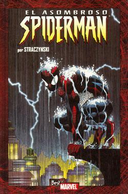 El asombroso Spiderman, de Straczynski Nº 02