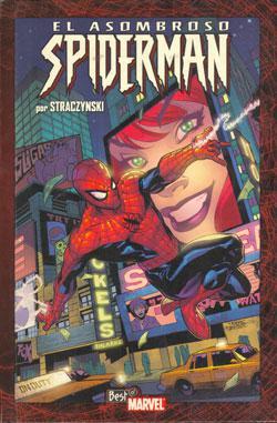 El asombroso Spiderman, de Straczynski Nº 03