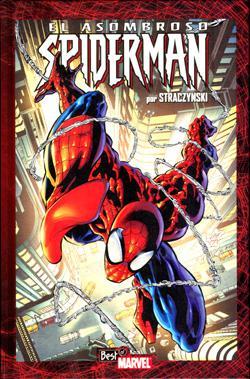 El asombroso Spiderman, de Straczynski Nº 06