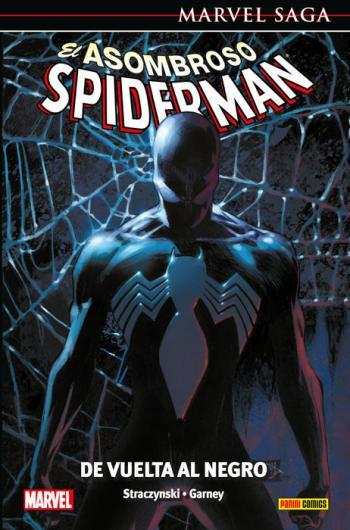 El Asombroso Spiderman: De vuelta al negro