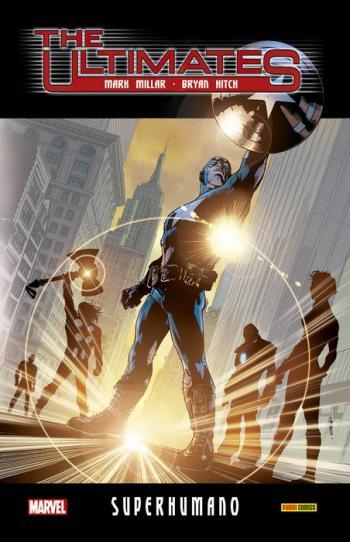 The Ultimates 01: Superhumano