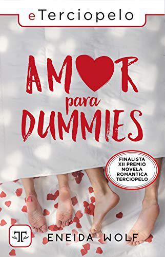 Portada del libro Amor para dummies