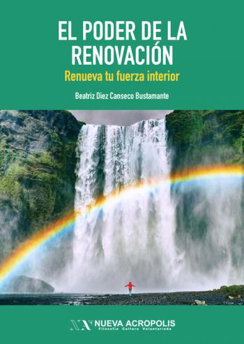 Portada del libro El poder de la renovación: Renueva tu fuerza interior