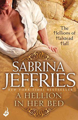 Un Demonio En Su Cama Hellions Of Halstead Hall 2 Sabrina Jeffries Sinopsis Del Libro Opiniones Valoraciones Tú Que Lees