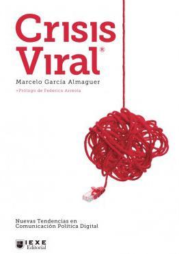 Portada del libro Crisis viral