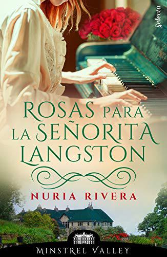 Portada del libro Rosas para la señorita Langston