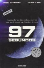 Portada del libro 97 segundos