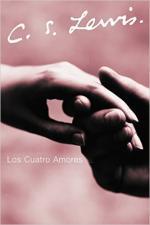 Portada del libro Los cuatro amores