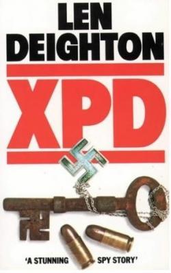 Portada del libro XPD