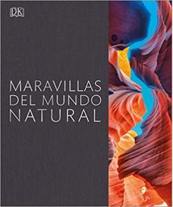 Portada del libro Maravillas del mundo natural