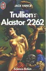 Portada del libro Trullion: Alastor 2262
