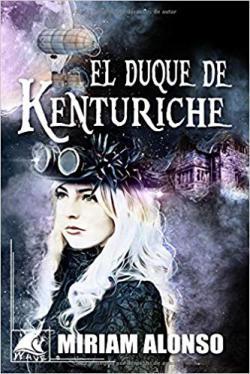Portada del libro El duque de Kenturiche