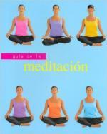 Portada del libro Guía de la meditación