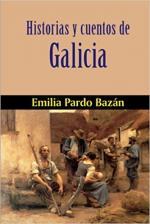 Portada del libro Historias y cuentos de galicia