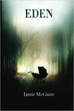 Portada del libro Eden (Providence #3)