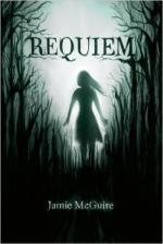 Portada del libro Requiem (Providence #2)