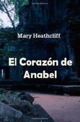Portada del libro El corazón de Anabel