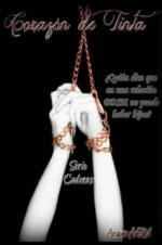 Portada del libro Corazón de Tinta (Serie Cadenas nº 2)