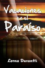 Portada del libro Vacaciones en el paraíso
